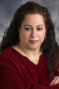 Kay Elsayed, BA