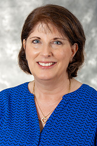 Lori Rizzo, BA