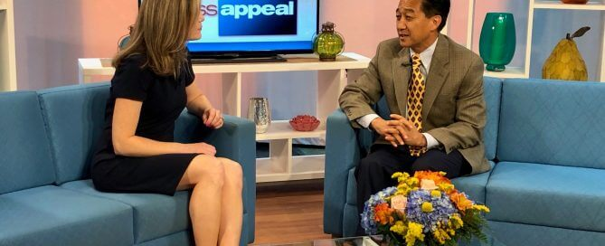 Dr. Lee Discusses Painful Leg Cramps on Mass Appeal