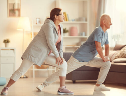 Healthy Legs Help with Overall Health: Fall & Winter Tips