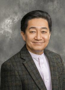 Dr. K. Francis Lee