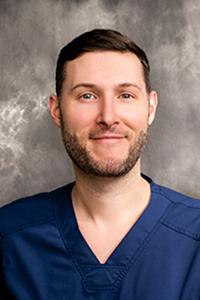 Ryan MacDonald, PA-C