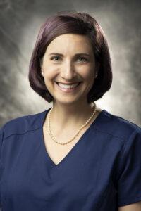 Christina Mollitor, ANP-BC